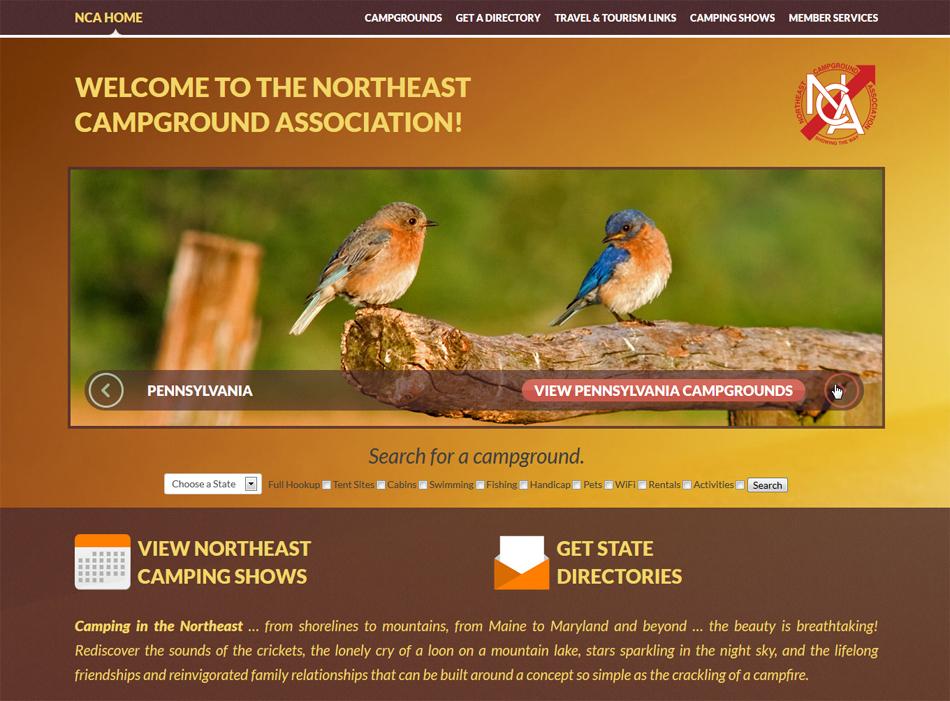 Northeast Campground Association