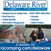Delaware River Family Campground