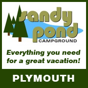 Sandy Pond Campground