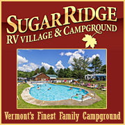 Sugar Ridge RV Village & Campground