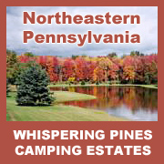 Whispering Pines Camping Estates